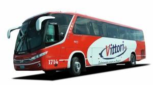Coche 1714 omnibus