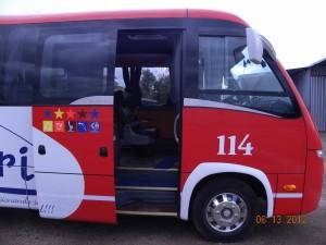 Coche 114